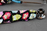 Stethoscope Cover - Owls $7.99