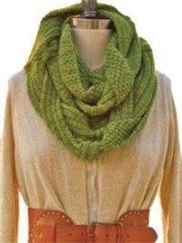 My fingers are just itching to knit this!