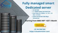 #Cheap Dedicated Server Hosting provider in India with affordable price fully managed with #Windows & #Linux Dedicated Hosting in India  https://lnkd.in/d8hiZfK  #Dedicatedservers #dedicatedserver #cheapdedicatedserver #cheapdedicatedhosting #dedi...