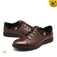 Philadelphia Mens Casual Lace-up Loafer Shoes CW701118