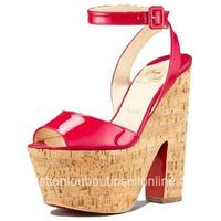 Christian Louboutin Super Dombasle 160mm Patent Wedges Pink For Cheap http://www.christianlouboutinsellonline.com/christian-louboutin-super-dombasle-160mm-patent-wedges-pink-for-cheap-p-56.html
