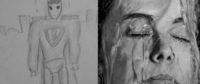 """""""These Amazing Before-And-After Drawings Show The Real Value Of Practice"""" Huffington Post: 7/7/14. Use these to inspire students."""