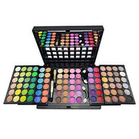 Dazzling Full 96 Colors Multi-Function Eye Shadow Powder Makeup Palette