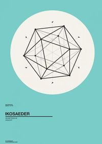 :: IdN Creators - Exergian ::, via graphic design layout, identity systems and great type lock-ups.