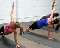 The 5-Minute Equipment-Free Total-Body Workout