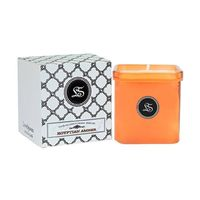 EGYPTIAN AMBER SOY CANDLE $28.00