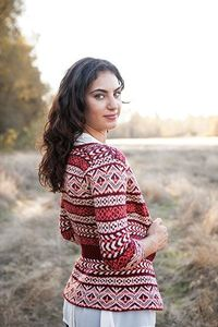 2015 Fair Isle Collection from KnitPicks.com Knitting by Edited by Knit Picks Staff On Sale