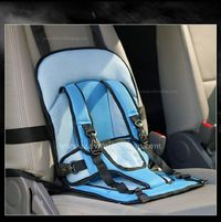 Hot Sale Blue Baby Carry for Car or Dining Chair