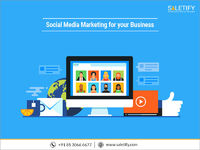 Saletify provides a wide range of social media services in Pune and considered to be the best social media agency in Pune. With years of experience we have earned our customer trust. Call now! - 8530666677
