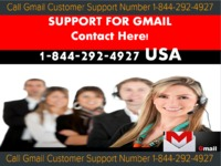 Gmail account recovery Helpline + 1-844-292-4927 USA
