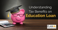 Overseas Education Loan: Tax Benefits