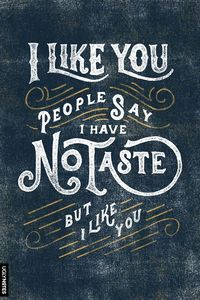 8 Hand Lettered Greeting Cards From Horrible People