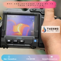 Why add Infrared Imaging to your inspection
