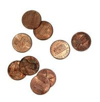 This site tells you HOW to make the penny backsplash! not just a picture!