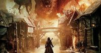 The Hobbit: The Battle of the Five Armies (2014)..Cool! Says Thaddeus of http://persephanependrake.com