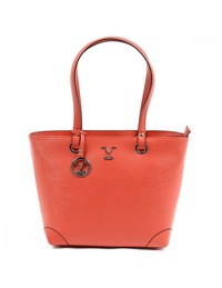 V 1969 Italia Womens Handbag: V 1969 Italia Womens Handbag Coral ONE SIZE $232.00
