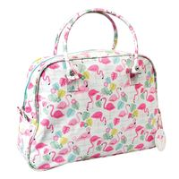 Flamingo Bay Weekend Bag £29.95