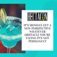 Happy Monday! Get an Amazing 20% Discount with Hectacon (https://www.hectacon.com/) in this Special Week.