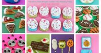 Smart Cookie Cookbook! Learn how to transform store bought cookies (or make your own) into absolutely amazing treats!