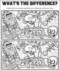 funschool kaboose christmas coloring pages - photo#23