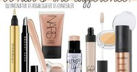 It's hard to know what to buy and how to use it. Dissecting differences between illuminators, highlighters and concealers so you can make an informed choice
