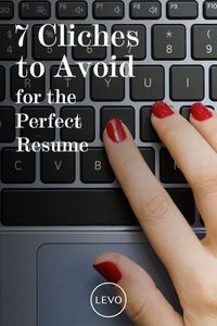 You want to make sure your resume stands out.