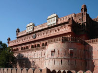 Bikaner Tourism and Travel Guide