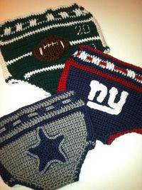so do you make them for the teams you hate so your baby can pee and poop on them?