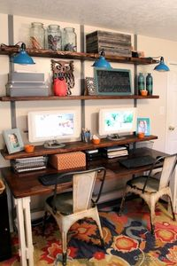 home office closet organization and design ideas-17