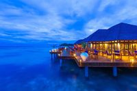 Olhuveli Beach & Spa Maldives - Olhuveli Beach & Spa Resort Maldives Highlights · The Maldives adventure will be a great way for you to slow down and relax ·