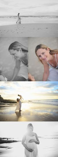 Pregnancy Photography Tea Tree Bay Noosa Heads Queensland |