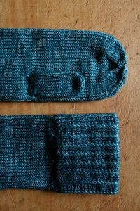 Classic Mittens | The Purl Bee