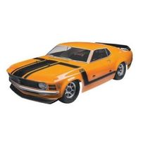 Baja 5R, 1970 Ford Mustang Boss Gas RTR, 23cc Engine $1299.99