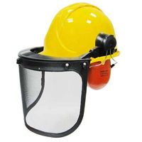 For a complete protection, Place your Order for Safety Helmet mounted with Face Shield and Earmuffs. To explore more Safety Products, Contact us now at https://www.safetyvests.co.nz/product/safety-combination-of-hard-hat-face-shield-earmuffs/