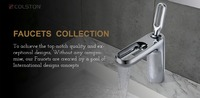 Luxury Faucets Collection