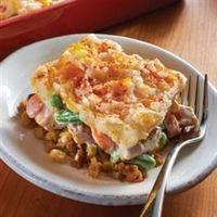 Thanksgiving Leftovers Casserole Allrecipes.com