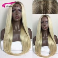 Ombre 613 Color Lace Front Hair Wig $208.86