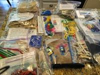 The Oregon Shirzads: Preschool Busy Bag Swap