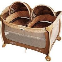twin nursery | ... the best cribs for twins with our twin nursery crib reviews & ratings