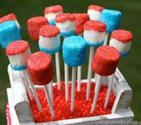 There's absolutely no better way to celebrate America this July 4th (or any occasion, for that matter) than with delectable desserts. Sure, we al...