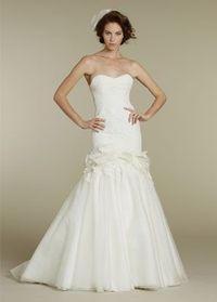 841843a3cf2cc Posts similar to: Bridal Gowns, Wedding Dresses by Hayley Paige ...