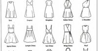 Thanks for coming today :) This is The Ultimate Clothing Style Guide If this is your first time in our blog, remember to check our FREE SEWING PATTERNS page. On