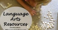 Language Arts Resources from Curriculum Choice Authors.