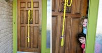 Tangled Rapunzel Birthday Party decorations
