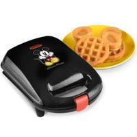 Disney Classic Mickey Mouse Mini Waffle Maker found at
