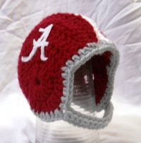 Posts Similar To Crochet Baby Football Helmet Juxtapost