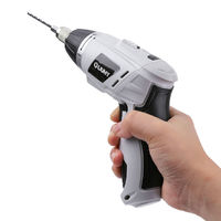 3.6 V 1300mAh USB Rechargable Electric Screwdriver Cordless Power Screw Driver Tool With Screw Bits
