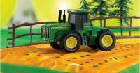 How to Make a Tractor Birthday Cake - iVillage