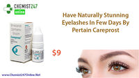 Careprost eye drops are one of the best and most widely used medicine for the treatment of open angle glaucoma and hypotrichosis. Generic of Careprost is Bimatoprost, which is used for long, dark and dense eyelashes. Buy Careprost eye drops online in USA ...