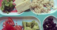 more toddler food ideas